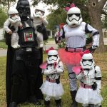 The Best Star Wars Family Stormtrooper Costumes Ever