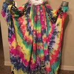 DIY Ghost of Jerry Garcia Costume