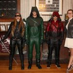 Team Green Arrow Group Halloween Costume
