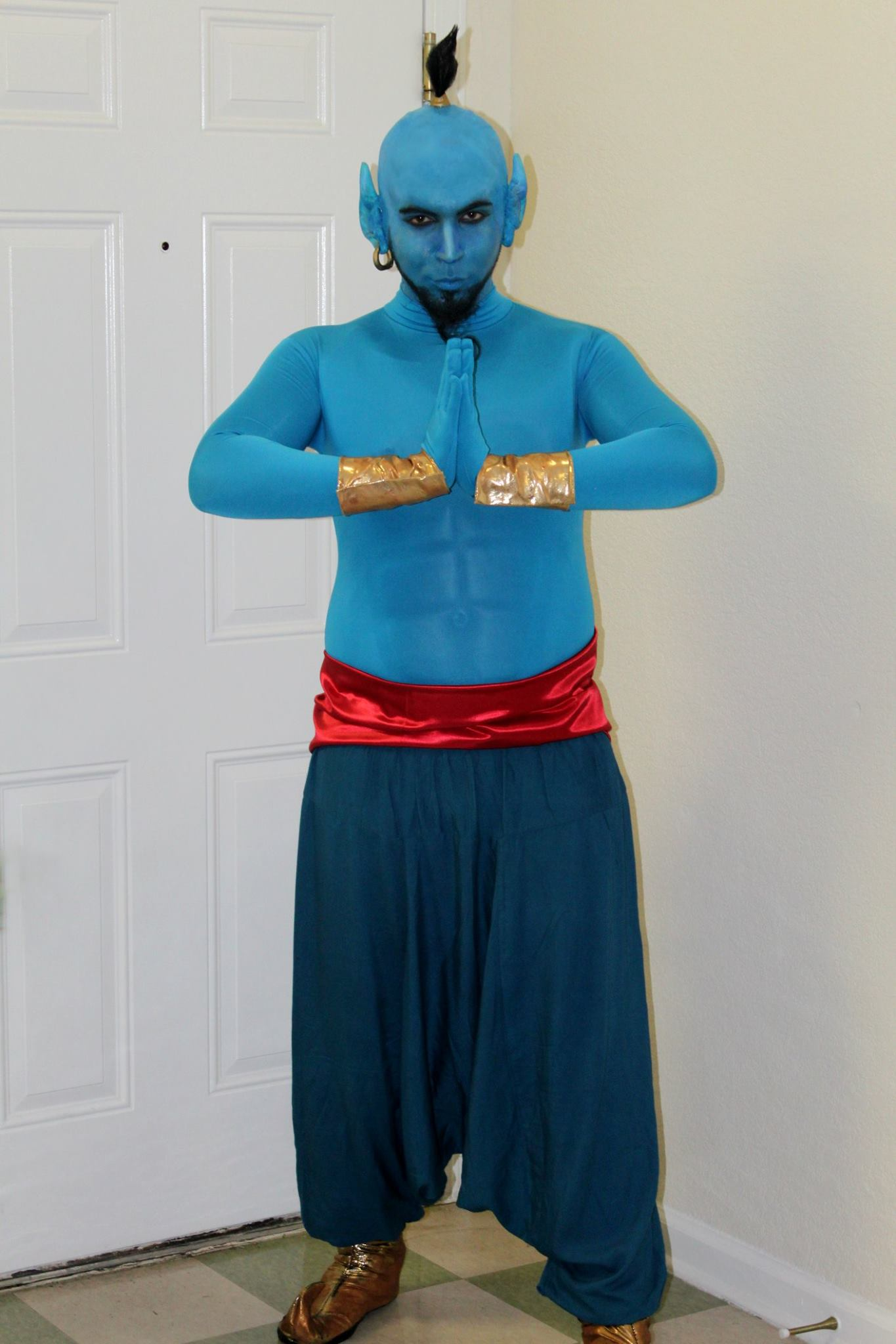 The Genie