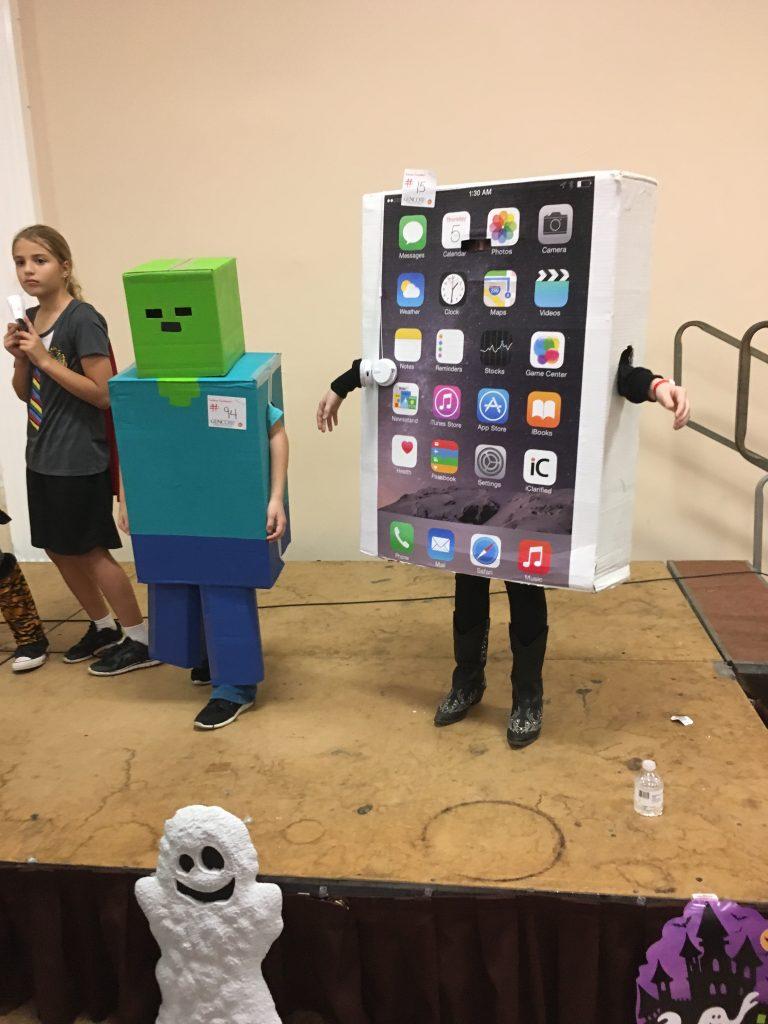 The I Phone