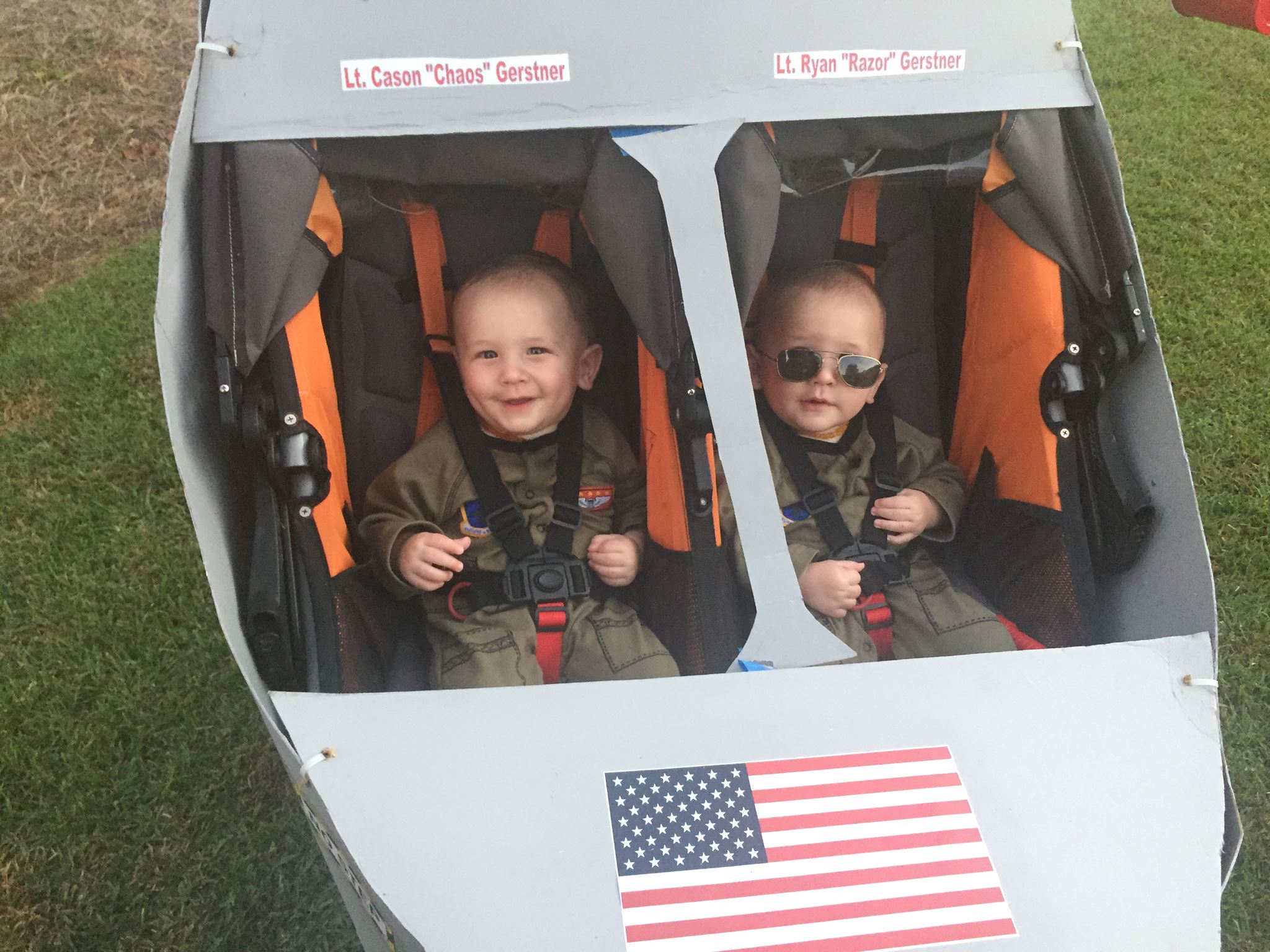 Top Gun: Twin Edition